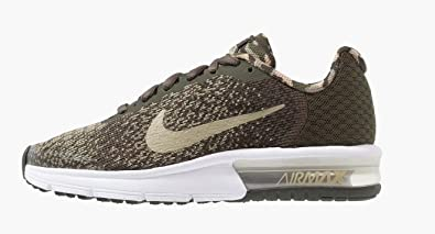 nike herren air max sequent 2 gymnastikschuhe